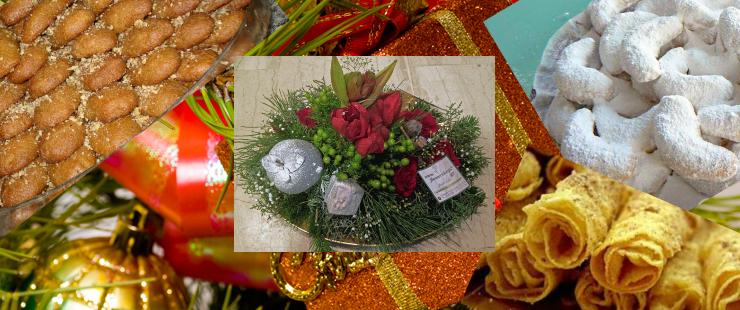 Image result for χριστουγεννιατικα ελληνικα γλυκα
